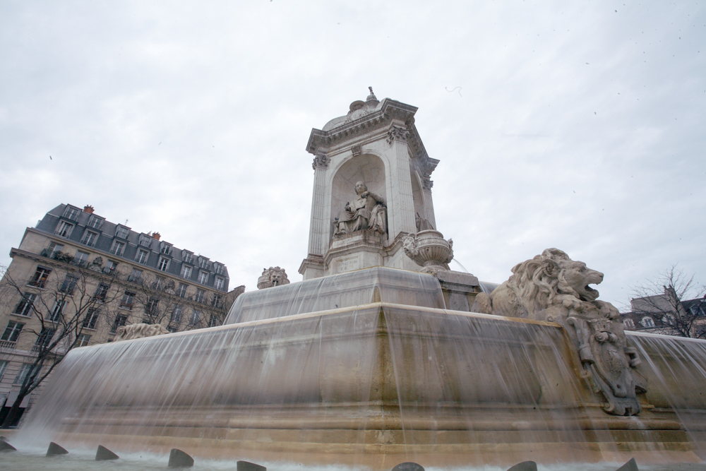 Things to see in paris monalogue - Jardin du luxembourg hours ...