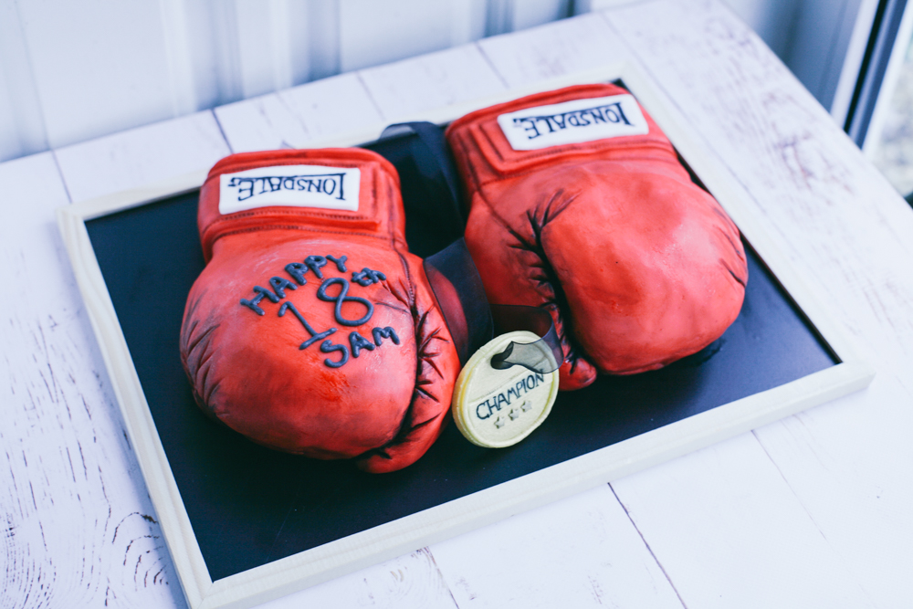 How To Make A Homemade Boxing Gloves Ftempo