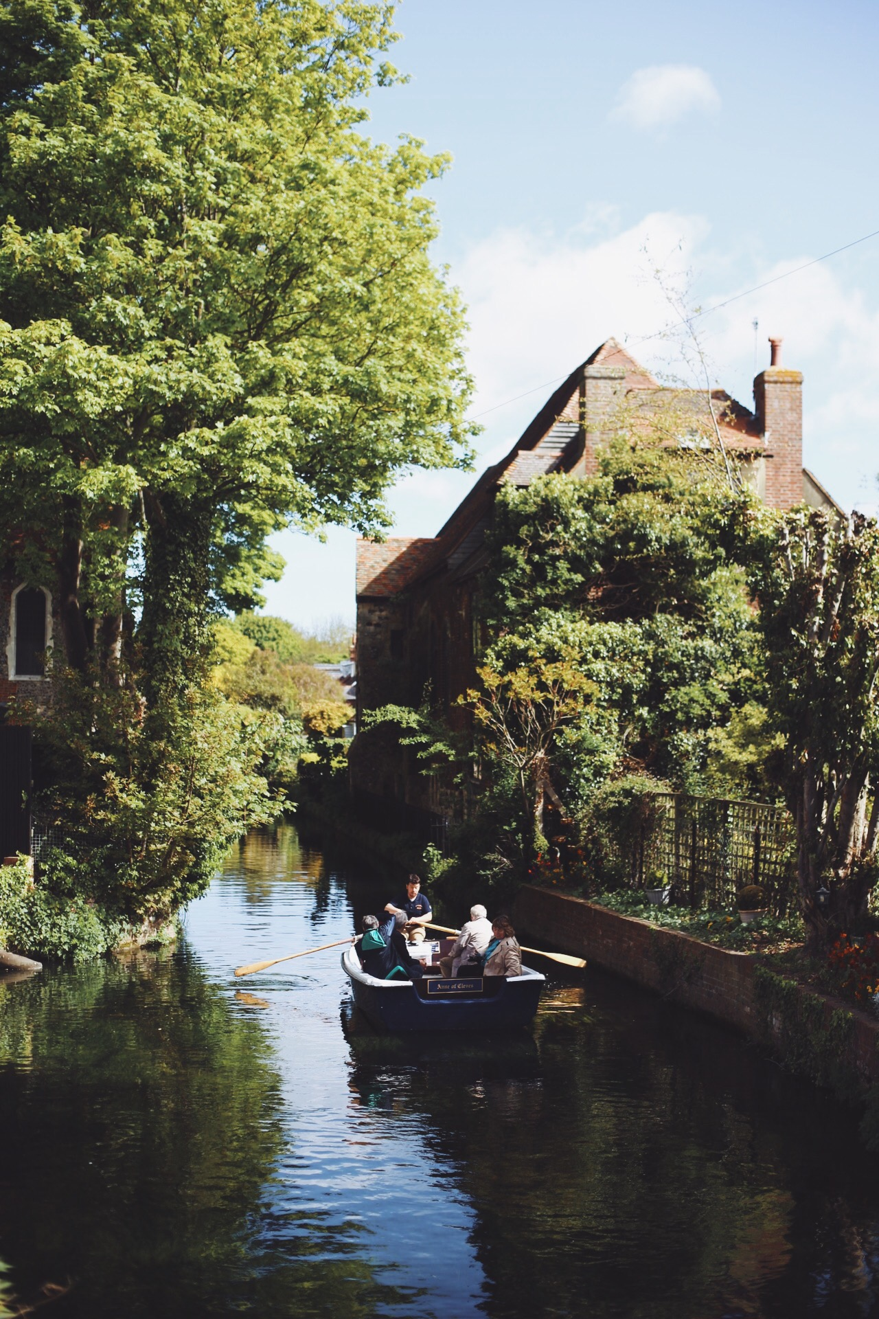 City Of Canterbury Beautiful Places To Visit In Kent Monalogue