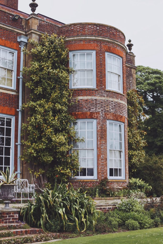 Hinton Ampner, National Trust House in Hampshire