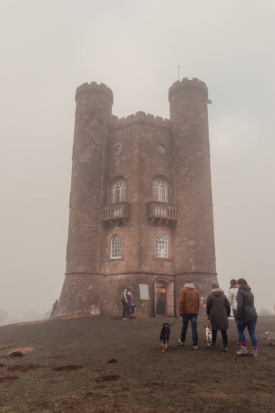Broadway Tower - The Perfect Cotswold Road Trip Weekend