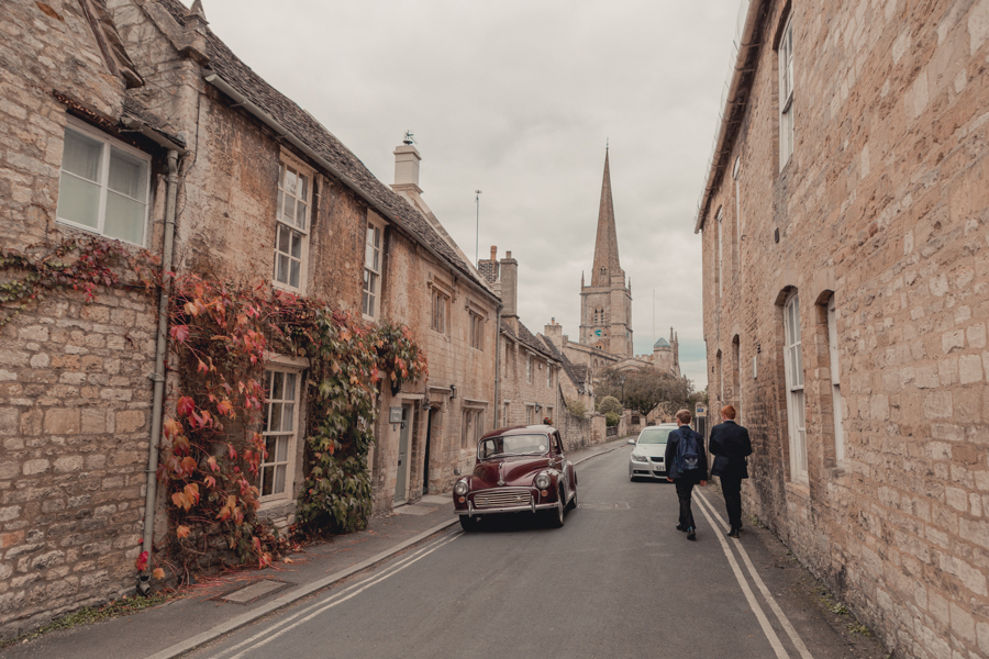 Burford - The Perfect Cotswold Road Trip Weekend