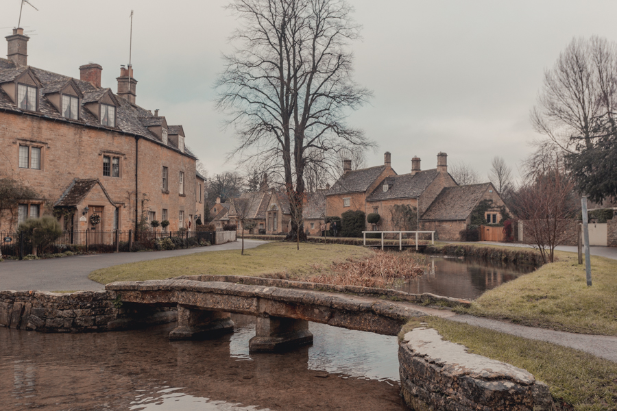 Lower Slaughter - The Perfect Cotswold Road Trip Weekend