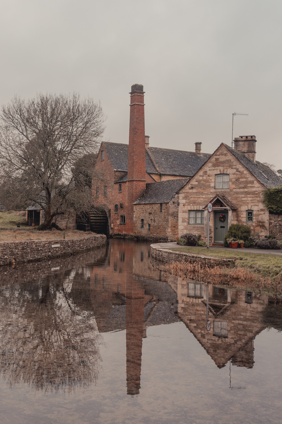 Lower Slaughter - The Perfect Cotswolds Road Trip Weekend