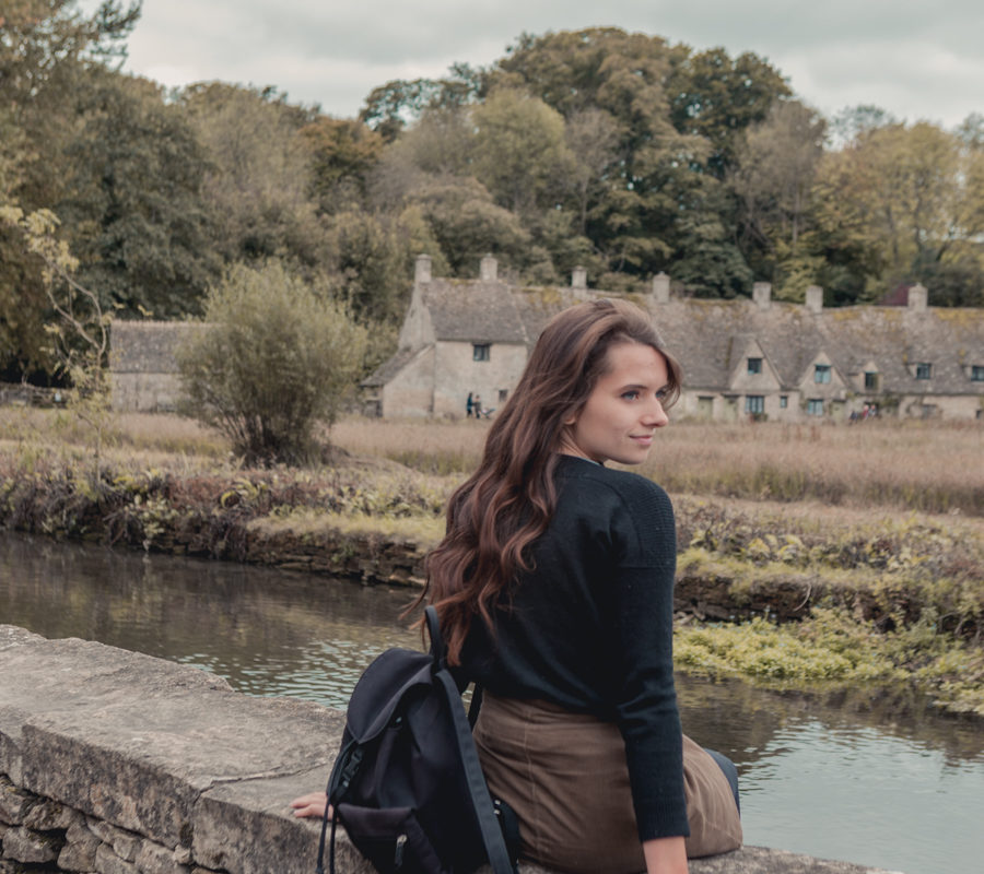Bibury - The Perfect Cotswolds Road Trip Weekend