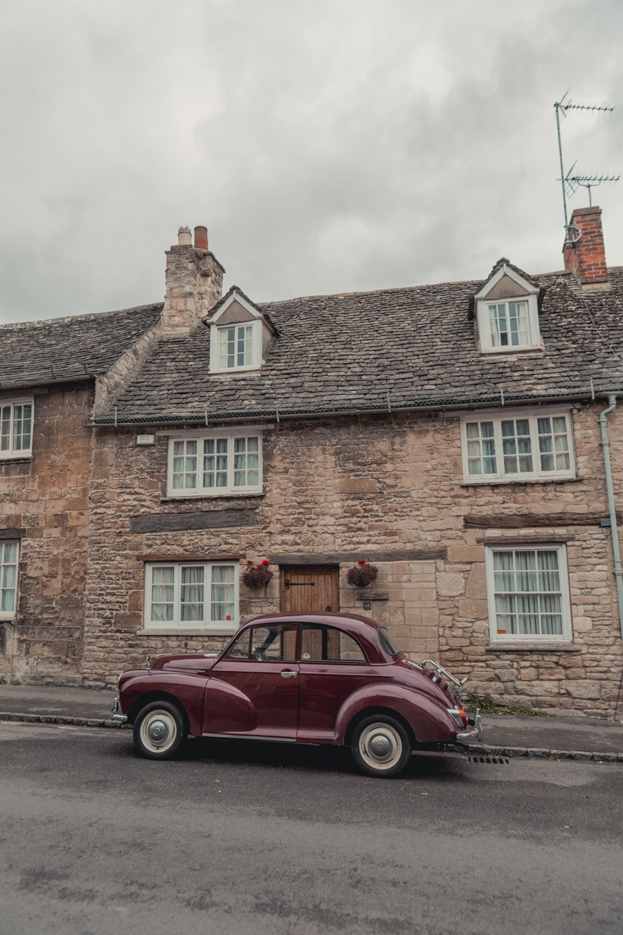 Burford - The Perfect Cotswolds Road Trip Weekend
