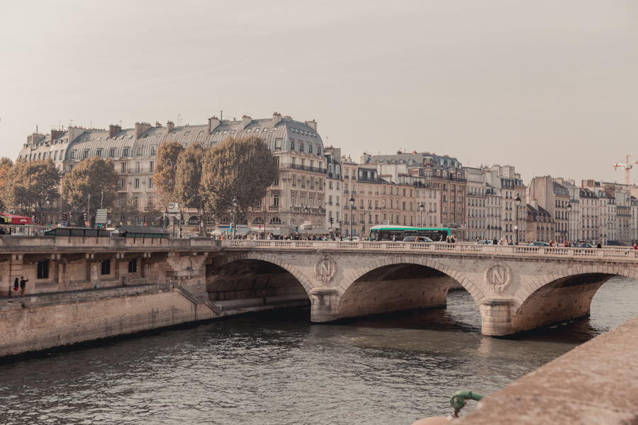 River Seine, Paris