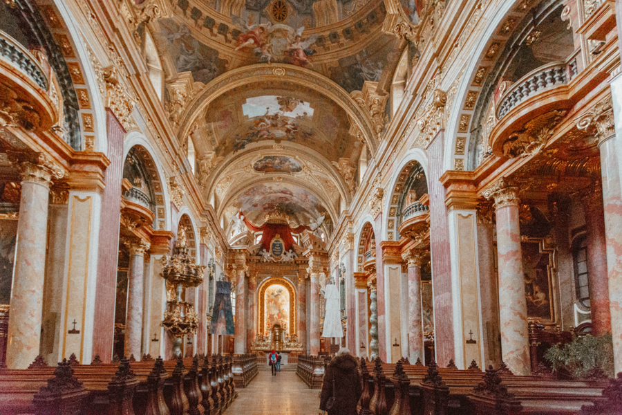 Vienna Instagram and Photography Guide