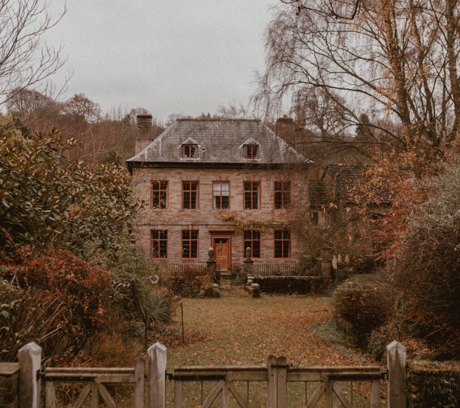 House in the Forest of Dean