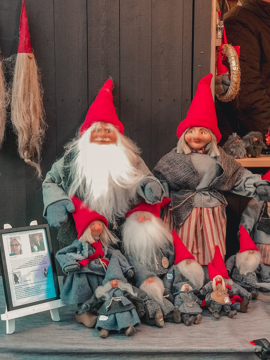 Kronhuset Christmas Market - Things to do in Gothenburg
