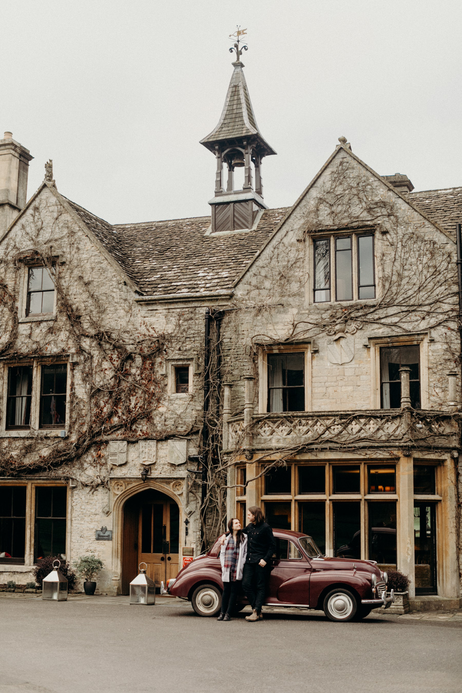 The Manor House Hotel Castle Combe